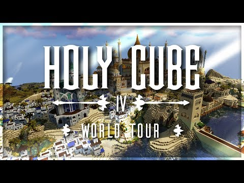 Holycube 4 #43 - WORLD TOUR COMPLET