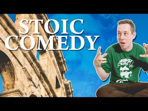 Stoic Comedy