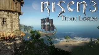 Risen 3: Titan Lords Review