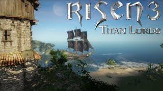 видео Risen 3: Titan Lords