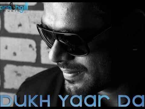 Prabh Gill - Dukh Yaar Da