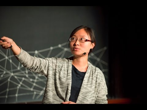 Xie Chen - CS+Physics - Alumni College 2016