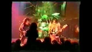 Sodom   After The Deluge (Live Sargans, Switzerland 1987)