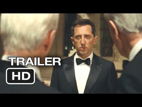 Le Capital French TRAILER 1 -  (2012) - Gad Elmaleh, Gabriel Byrne Movie HD