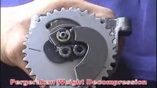 Download Video cara kerja noken as dan weight decompression honda vario MP3 3GP MP4