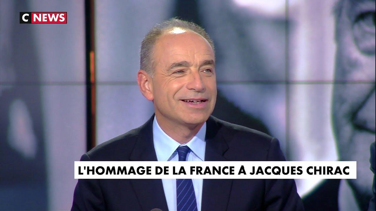 Jean-François Copé invité de CNEWS
