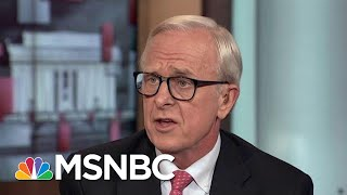 Former Deputy AG Donald Ayer On Why Bill Barr 'Must Resign' | All In | MSNBC