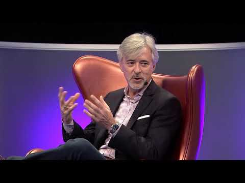 John Krafcik, CEO, Waymo - Autonomous Tomorrow - AutoMobility LA