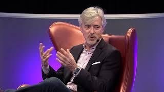 John Krafcik, CEO, Waymo - Autonomous Tomorrow - AutoMobility LA thumbnail