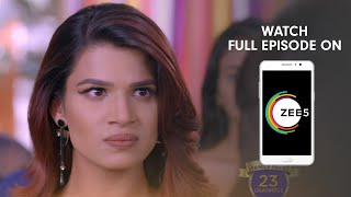 Kumkum Bhagya - Spoiler Alert - 26 Mar 2019 - Watch Full Episode On ZEE5 - Episode 1327