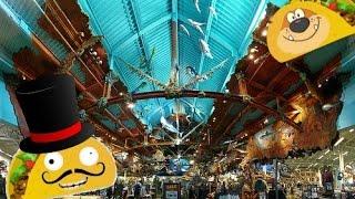 Bass Pro Shops Dolphin Mall Miami, FL.