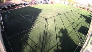 Göztepe Spor Tesisleri  Saha-1 - 06-04-2016 17:00:01 - sosyalhalisaha.com