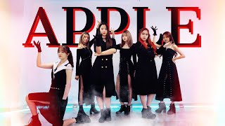 "GFRIEND (여자친구) - ""APPLE"" Dance Cover by AICREW from Hong Kon…"