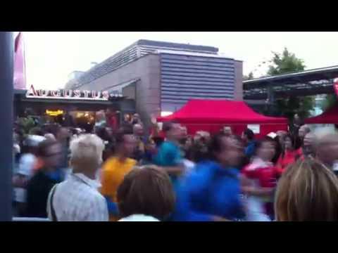 Leipziger Nachtlauf 2012