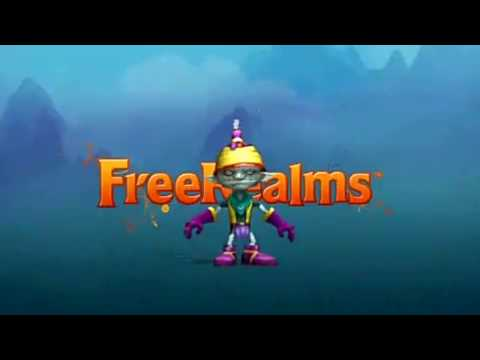 | FR 2017 | Free Realms Sunrise Unofficial trailer!