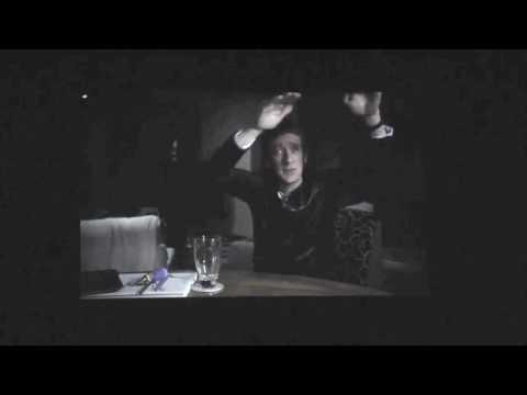 Bradley Wiggins impersonates Dave Brailsford