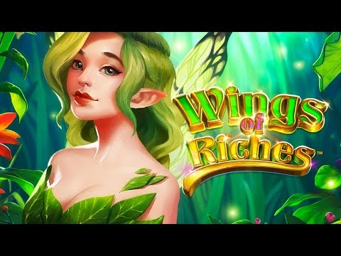 Wings of Riches™ - NetEnt