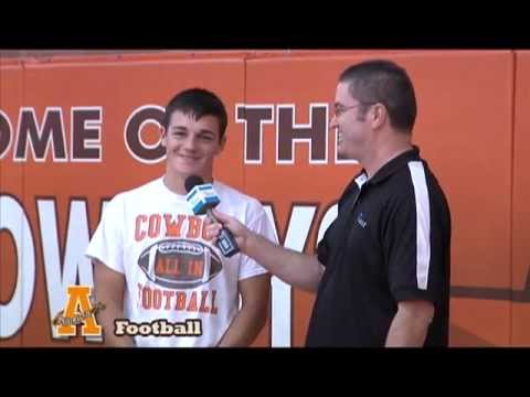 Abilene High School (KS) Football Preview 2013