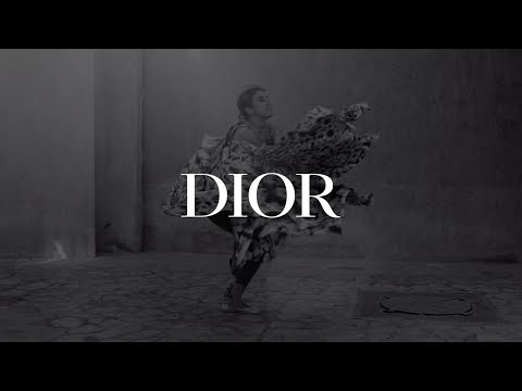 DIOR Fashion Film 2019 | SS19 Collection | Shot on RED