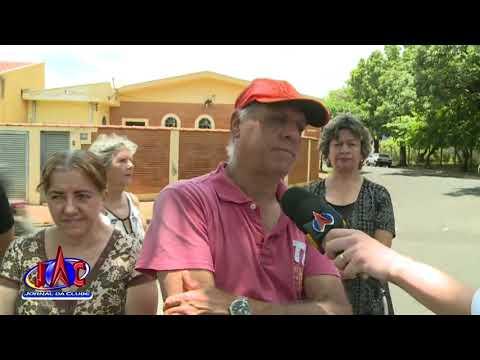 Moradores Do Dom Mielle Pedem Há Meses Manutenção Em Praça