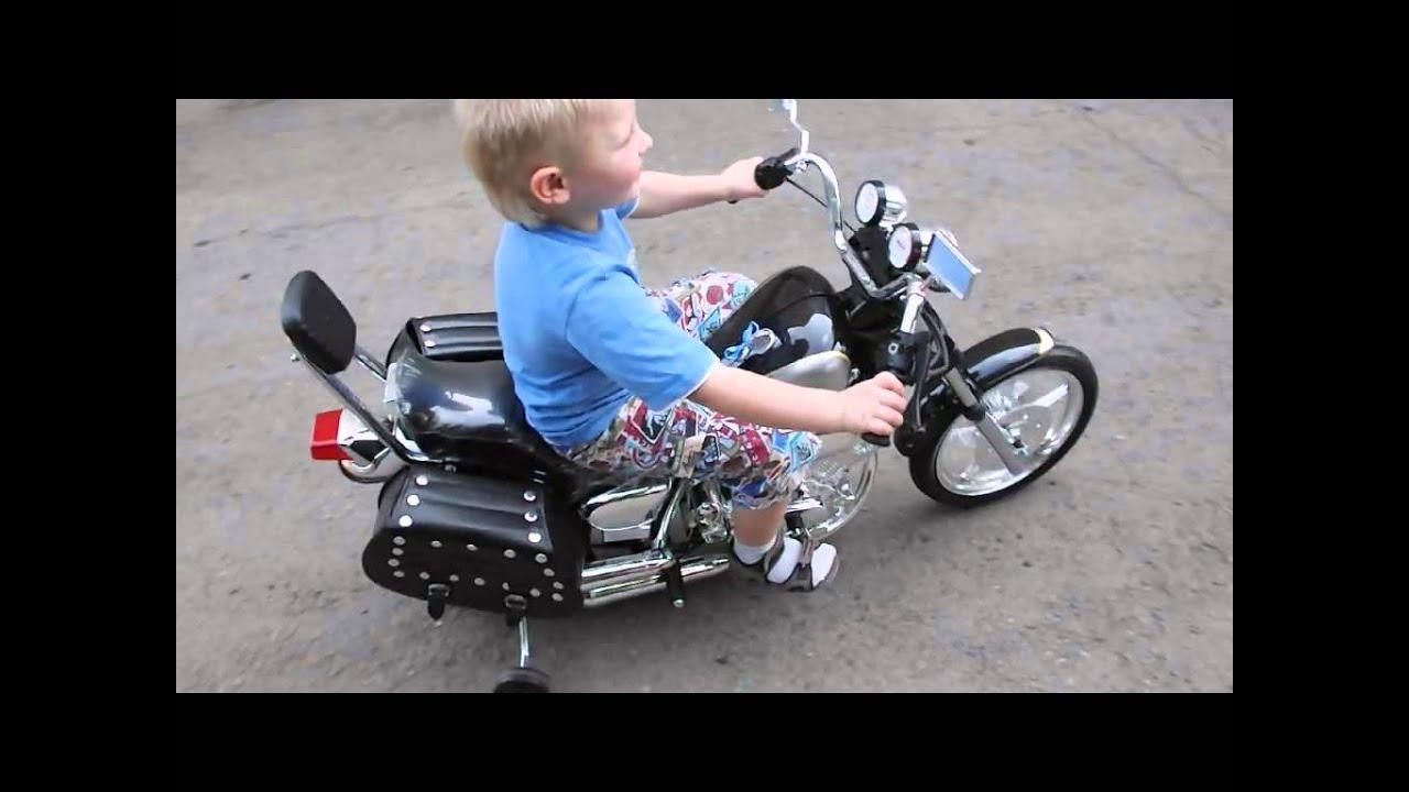 Мотоцикл Урал Кобра новый чоппер для российских байкеров - YouTube
