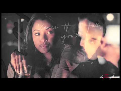 enzo & bonnie || don't worry about me [7x19]