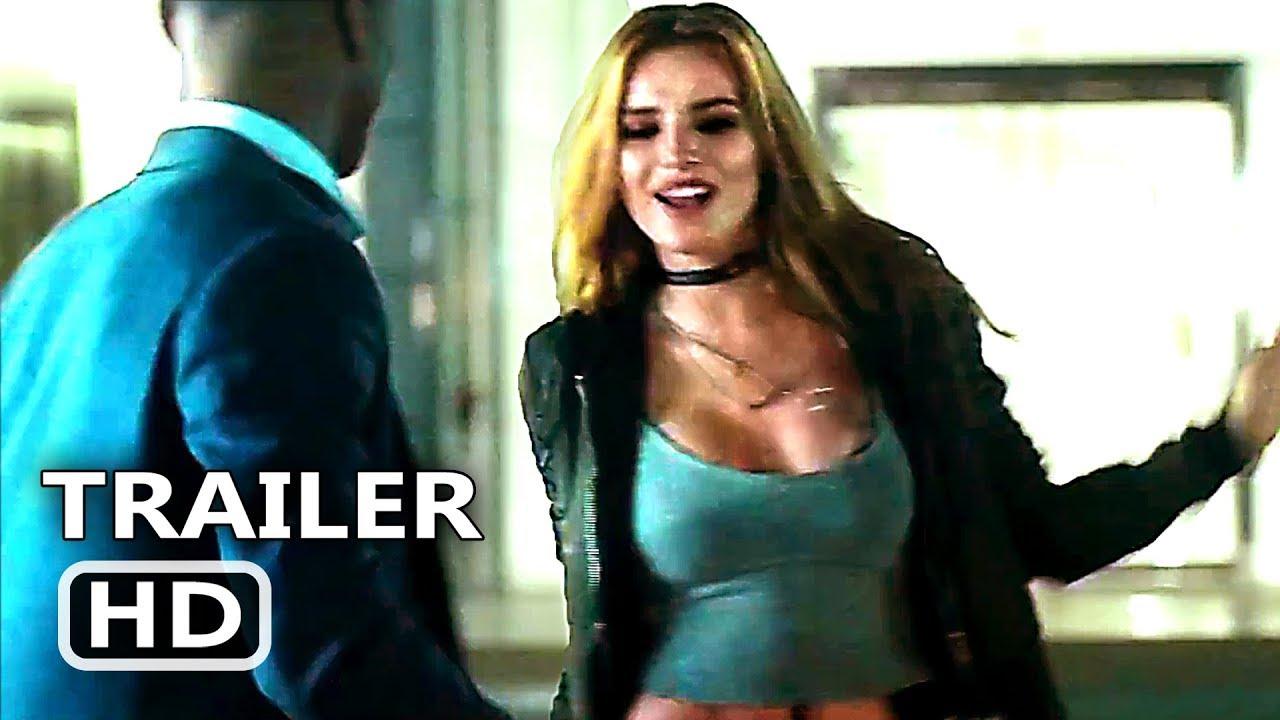 Download RIDE Official Trailer (2018) Bella Thorne, Jessie T. Usher Thriller Movie HD