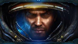 StarCraft 2: Wings of Liberty. Не время прохлаждаться! (стрим)(, 2015-11-06T23:54:31.000Z)