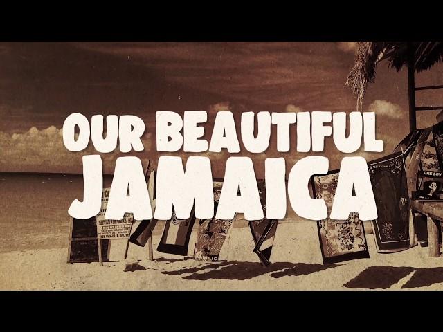 Country For Sale (Official Lyric Video) | Buju Banton | Reggae Music 2019
