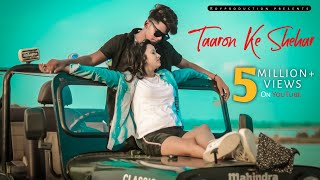 Taaron Ke Shehar Song: Neha Kakkar,| Jubin Nautiyal,Jaani | Krishna/Anuradha|Royproduction