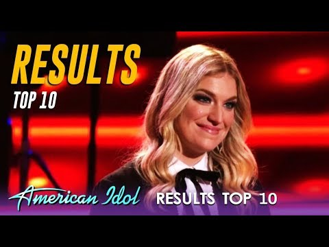 'American Idol' Recap: Here's Your Top 10