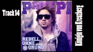 Prinz Pi - Königin von Kreuzberg (Rebell ohne Grund) Track 14