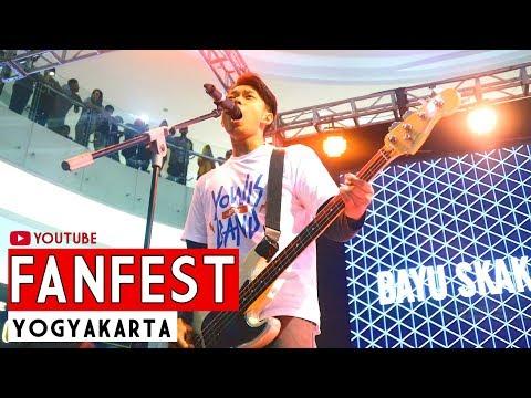 FANFEST YOGYAKARTA