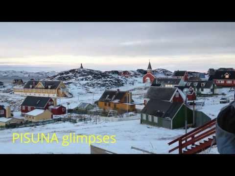 Pisuna-glimpses