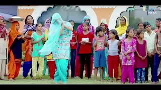 Tu ghani kasuti nache madam anjali Raghav vs pawan gill