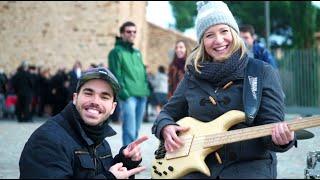 Смотреть клип Doctor Prats - Rockamboleska