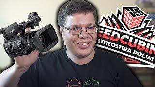 Mistrzostwa Polski w Speedcubingu NA ŻYWO!