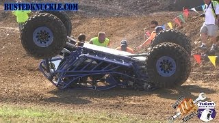 BOBBY TANNER GETS WILD at Unlimited Off Road Expo 2014