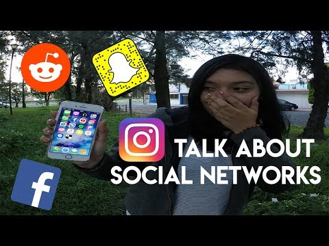 Learn Spanish by Listening (Beginner/Inter): Talk about Social Networks | With subtitles ENG/SPA |