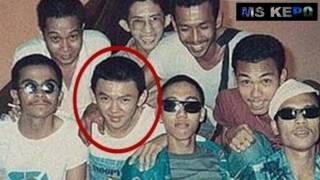 15 Potret Ahok dari Kecil Sampai Sekarang, Mudanya Mirip Boyband Korea