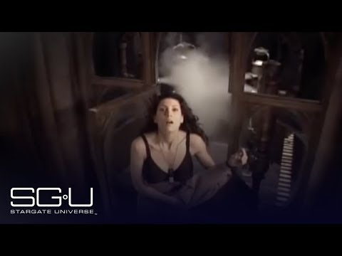 Stargate Universe  Kino 12  Covered Kino