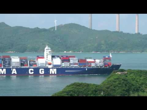 Pacific Green Closes Agreement to Help Major Shipping Concern Lower Emissions