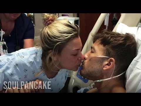 This Dying Man's Fiancé Was a Perfect Match ❤️ | The Happiness Stories