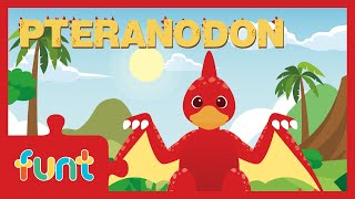 PTERANODON SONG | 프테라노돈송 | 자연 …