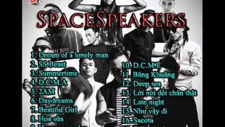Tuyển tập những bài hát của SpaceSpeakers thumbnail