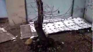 Ошибки утепления фасада. Отпадает пенопласт.(Ошибки утепления фасада. Отпадает пенопласт в холодную и сырую погоду. / Errors facade insulation. Eliminates foam. Errors facade..., 2014-02-15T08:41:16.000Z)