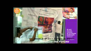 World IP Day Celebration, 2013 | Intellectual Property Rights | IPR Aware World