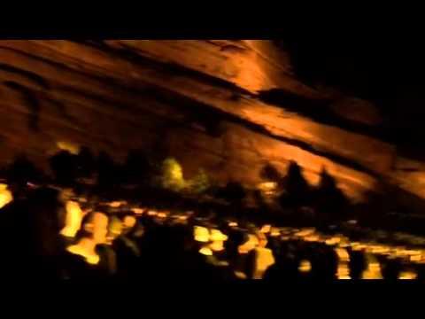 Avenged Sevenfold Mayhem Colorado 2014