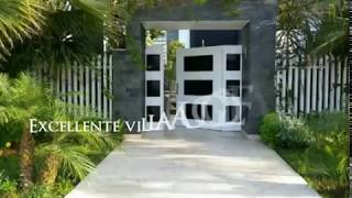 Villa De Luxe à vendre Au Golf