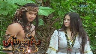 Amaya: Full Episode 100